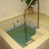 The Mikveh At Temple Beth-El