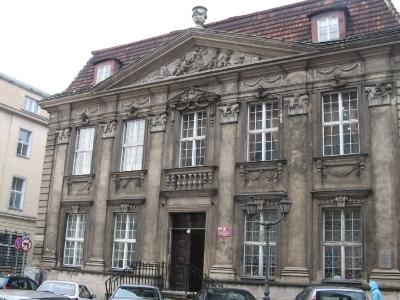 The Music School Complex