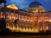 The National Museum Of Singapore