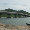 The New Bridge Linking Koh Kong With Thailand