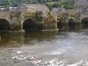 The Old Bridge, Carrick On Suir