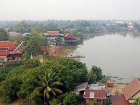Pa Sak River