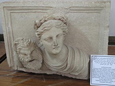 The Petra Nabataean Museum