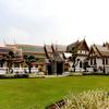 The Phra Thinang Amarin Winitchai