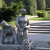 The Planty Park In Białystok