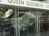 The Queen Elizabeth Stadium