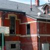 The Radnor Train Station Building