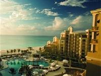 The Ritz-carlton Grand Cayman Grand Cayman