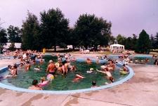 Thermal Baths And Touristhotel - Hungary