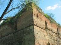 Ostrogów Castle