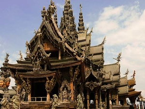 Negócio Tailândia incrível 5 dias