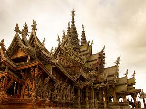 Best of Thailand Photos