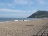 The Seafront And Bray Head