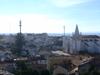 Skyline Of  Abrantes