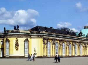 Palácios e Parques de Potsdam e Berlim
