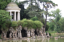 The Temple Of Love, Bois De Vincennes