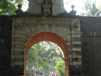 El Arco de los Virreyes
