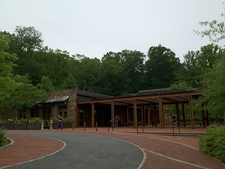 The Visitor's Center