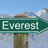 This Way To Everest - Nepal