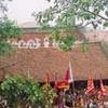 Tho Ha Communal House