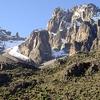 Thomson Batian Nelion Mount Kenya