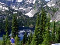 Thornton Lake Trail