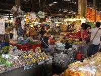 Thung Kwian Market