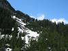 Tinkham Mountain - Glacier - USA