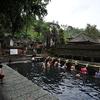 Tirtha Empul Temple