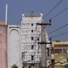 Tiruchanur (village) And Temple Of Goddess Alamelumaga