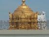 Tirumala Venkateswara Temple Gopuram