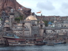 Mount Prometheus, The Icon Of The Tokyo DisneySea