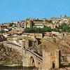 Toledo Overview In Spain