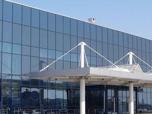 Tolmachevo Airport