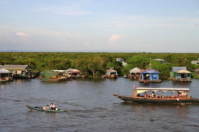 Amazing Adventures in Cambodia Photos