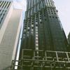 Toronto Scoria Plaza Construction
