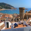 Tossa De Mar - Costa Brava - Spain Catalonia