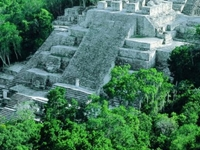 In Search of the Mayan City of the Mirador