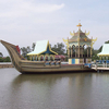 The Ceremonial Ship
