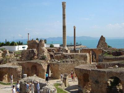 Carthage - Archaeological Site
