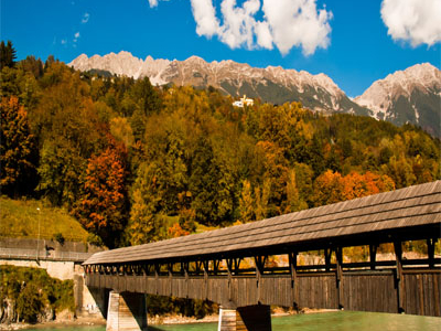 Tourist Attractions In Innsbruck