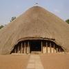 The Kasubi Tombs