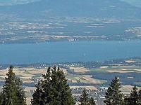 Lake Geneva
