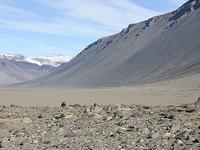 Los Valles McMurdo