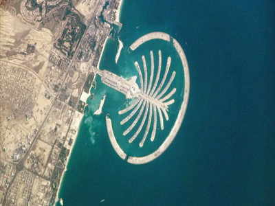 Tourist Attractions In Palm Jumeirah