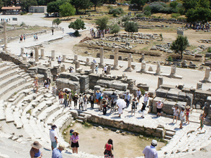 Ephesus Holiday Package Photos