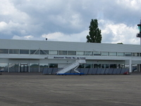 Tours Loire Valley Airport