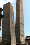 Towers of Bologna