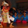 Traditional Dance Recital In Bali
