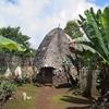 Traditional Dorze Beehive House In Ethiopia